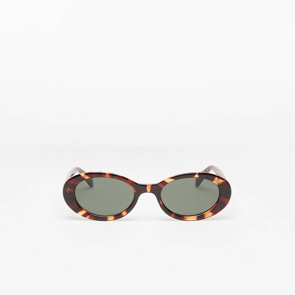 Komono KOMONO Ana Tortoise Glasses Brown