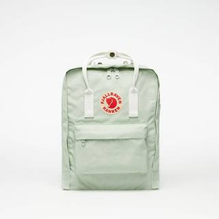 Kånken Backpack Mint Green/ Cool White