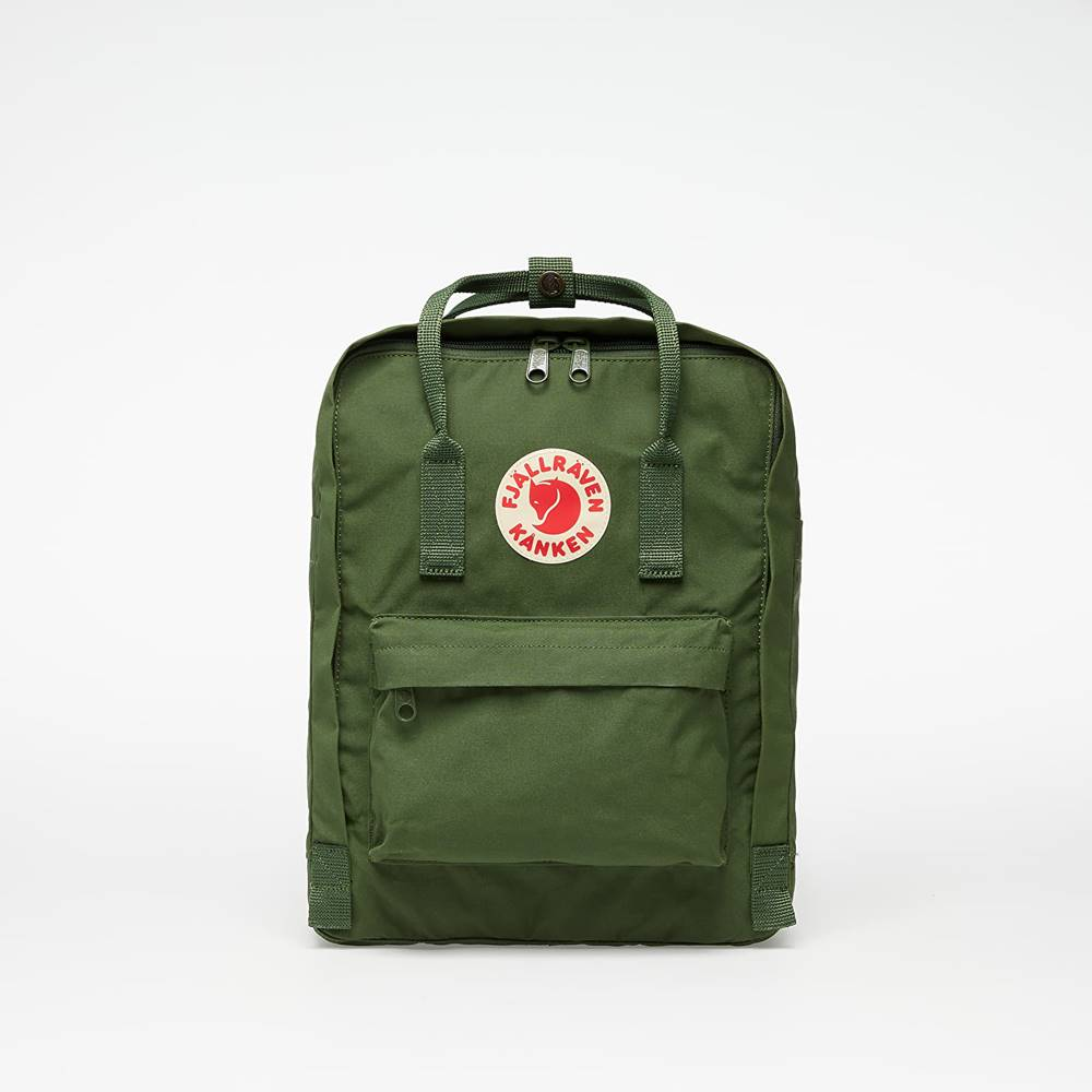 Fjällräven Kånken Backpack Spruce Green
