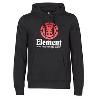 Mikiny Element  VERTICAL HOOD