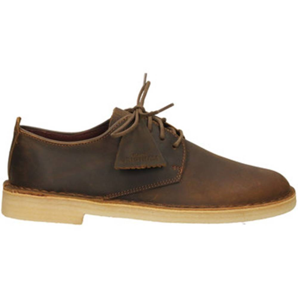 Clarks Derbie  DESERT LONDON