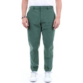 Nohavice Chinos/Nohavice Carrot  BB34RSZ0Z00AND