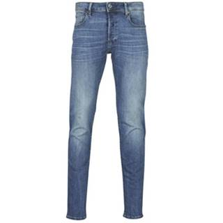Džínsy Slim G-Star Raw  3301 SLIM