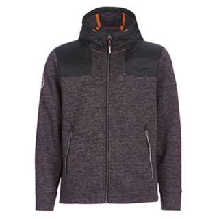 Mikiny Superdry  MOUNTAIN ZIPHOOD