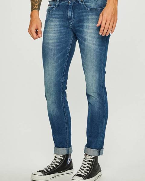 Tommy Jeans - Rifle Scanton