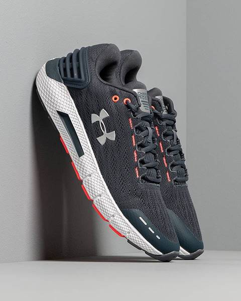 Under Armour  Under Armour Charged Rogue Grey