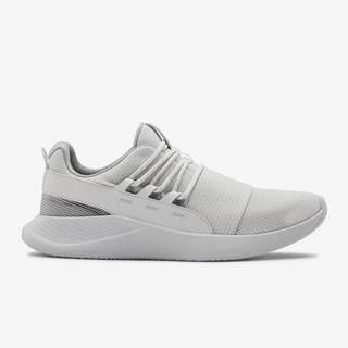 Topánky Under Armour W Charged Breathe Lace Biela