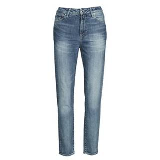 Rovné džínsy G-Star Raw  3301 HIGH STRAIGHT 90'S ANKLE WMN